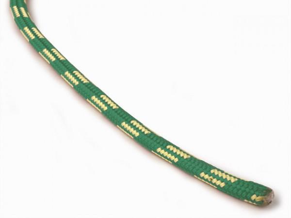 Meterware Bergsteigerseil Meterware 7 mm gr