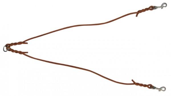 Koppel Rundleder 7mm